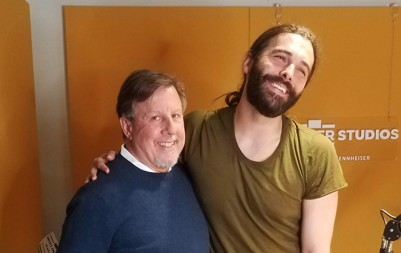 Dick and JVN