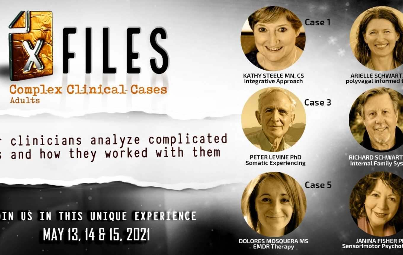 Xfiles Complex Clinical Cases with Adults