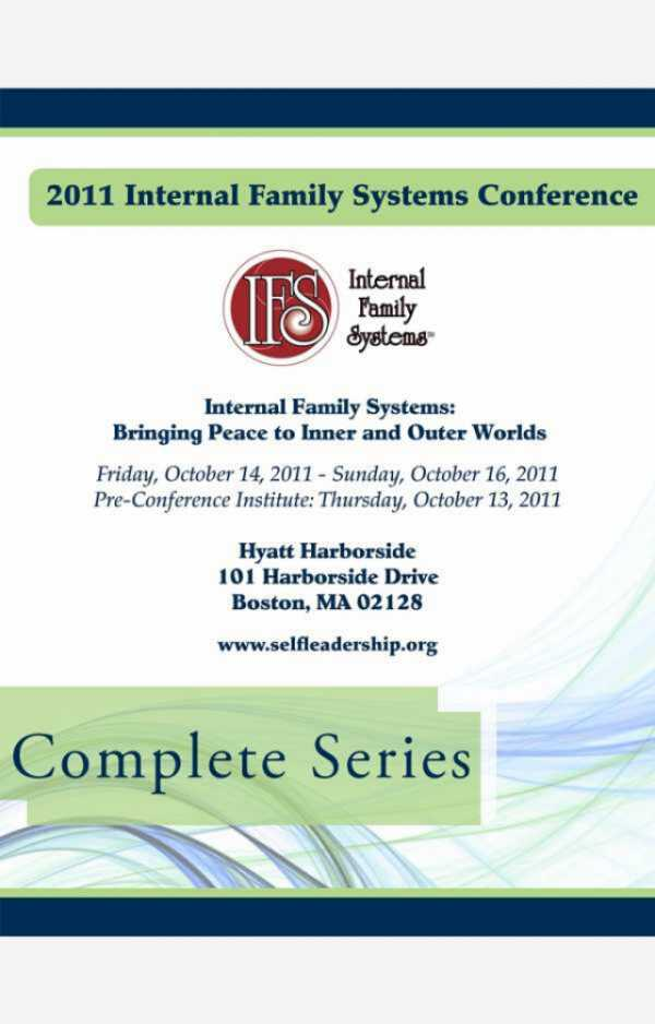 2011 Conference - Complete Series