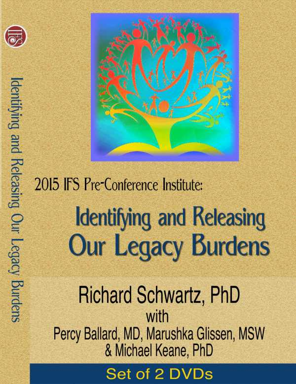 2015 IFS Conference