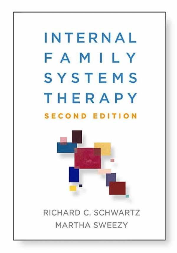 IFS Therapy - 2nd Edition