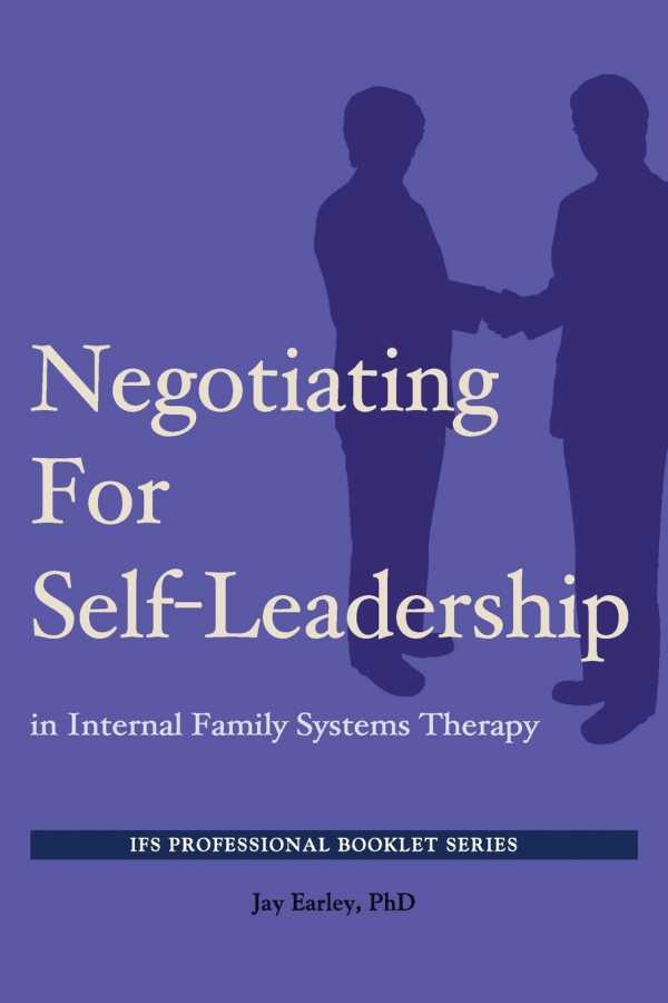 Negotiating for Self Leadership