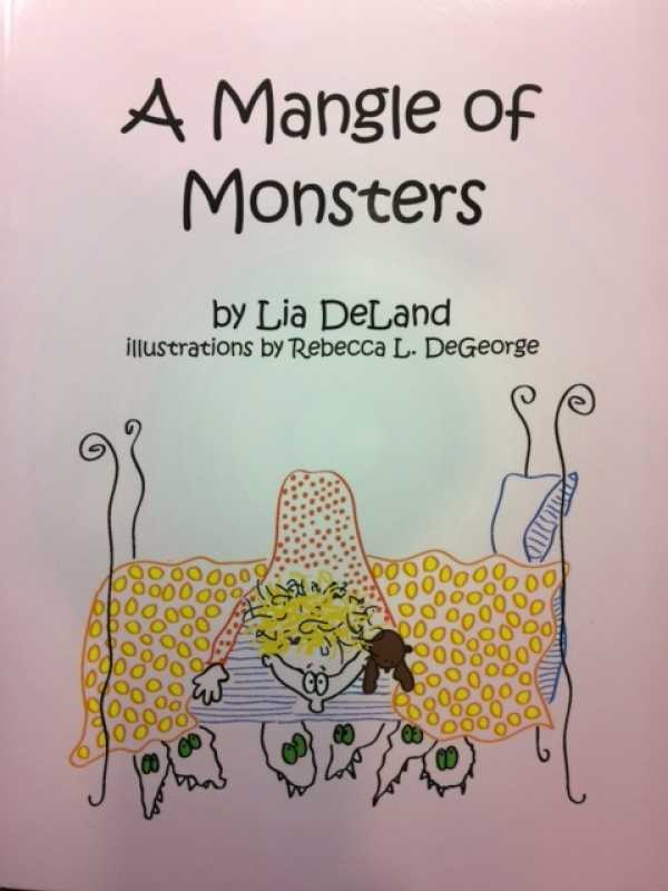 A Mangle of Monsters