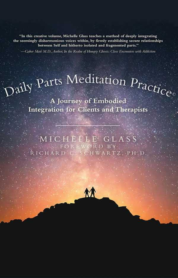 Daily Parts Meditation Practice