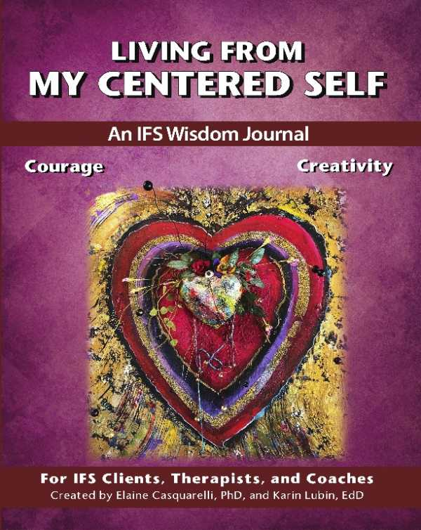 Living From My Centered Self - Vol 2