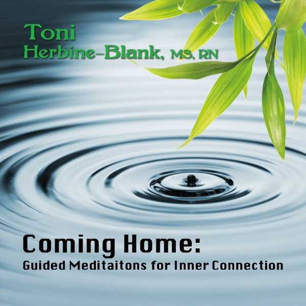 Coming Home - CD