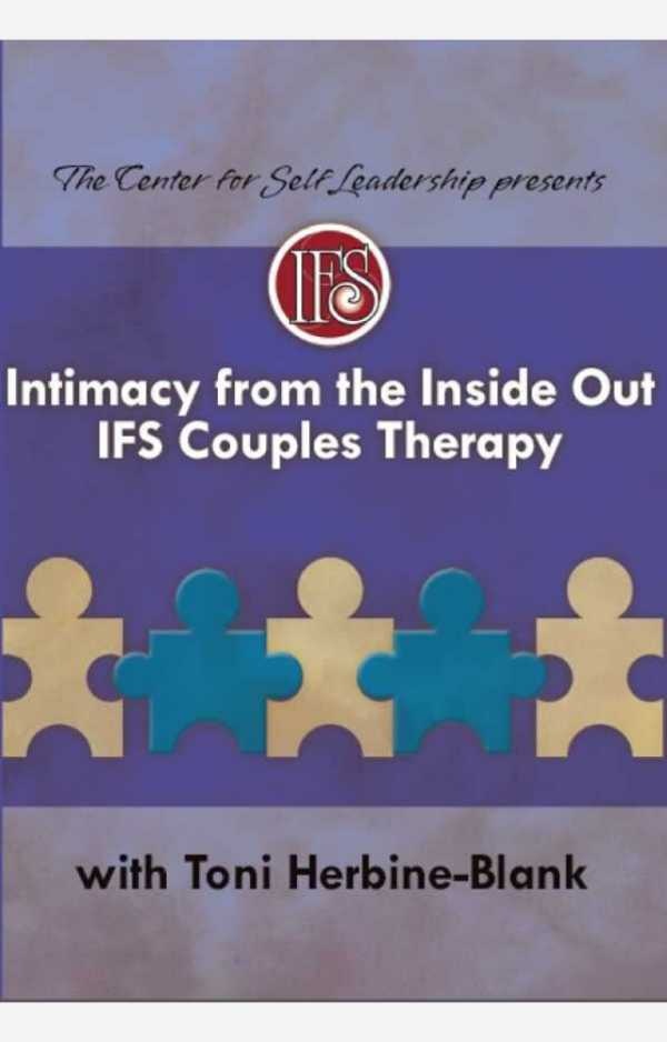 Intimacy from the Inside Out - Streaming