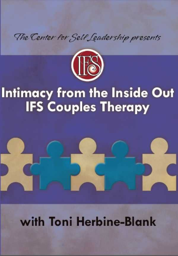 Intimacy from the Inside Out - DVD