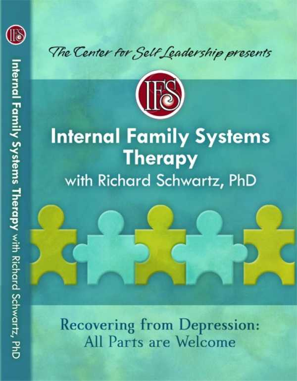 Recovering from Depression - DVD