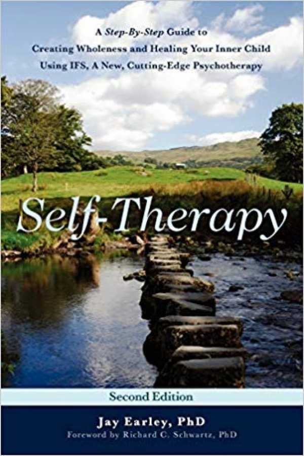 Self-Therapy Step by Step by Jay Early