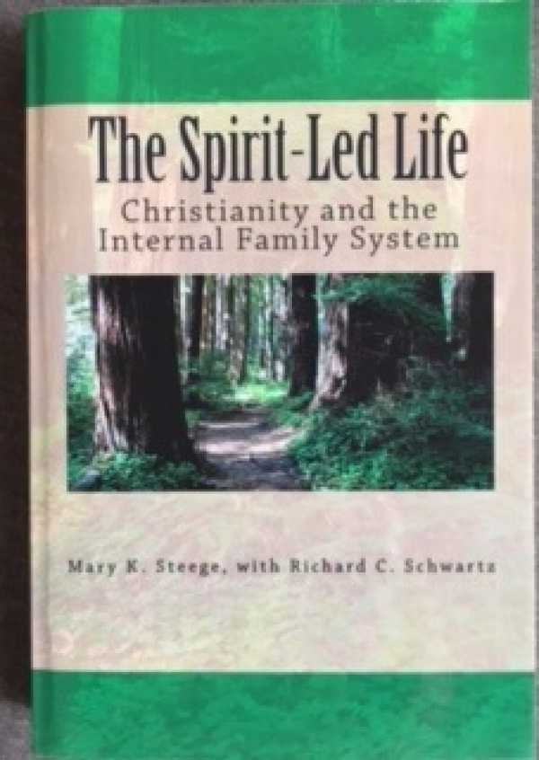 The Spirit-Led Life