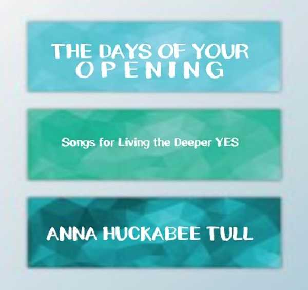 The Days of Your Opening - CD
