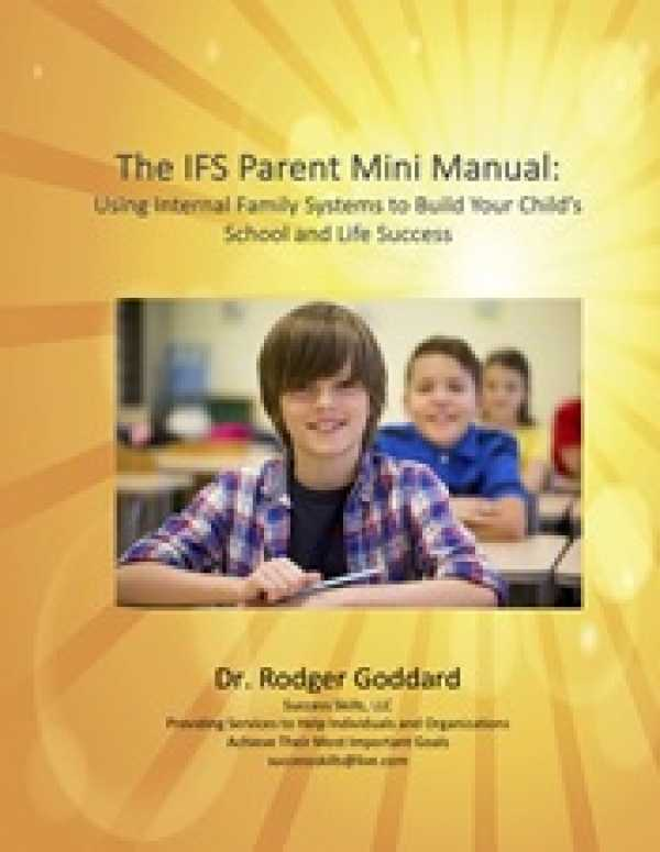 The IFS Parent Mini Manual