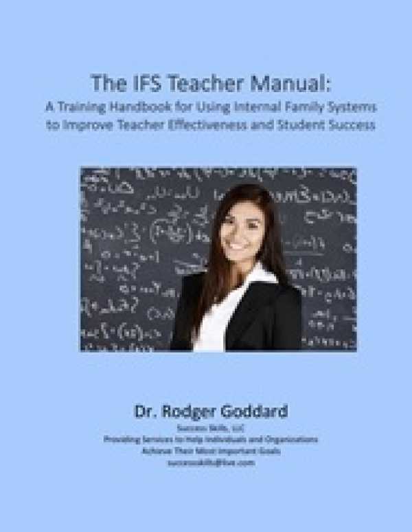 The IFS Teacher Manual: