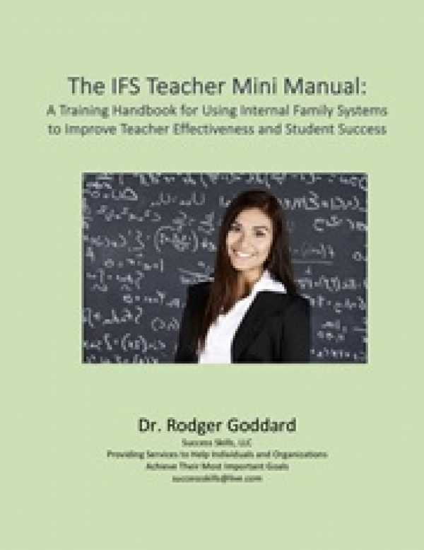 The IFS Teacher Mini Manual: