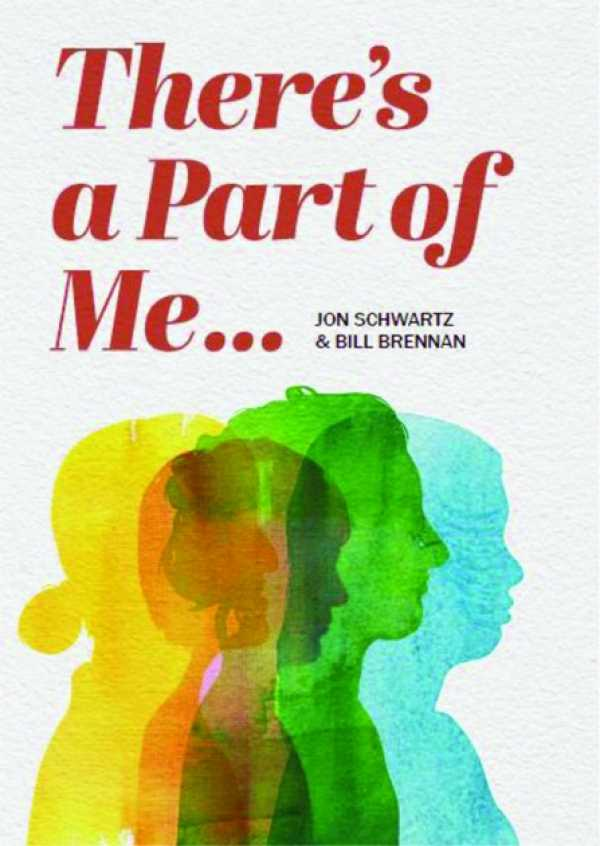 There's A Part of Me... Ebook (PDF)