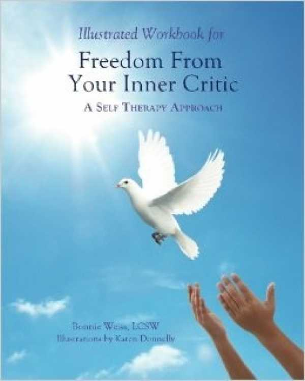 Workbook:  Freedom from your Inner Critic