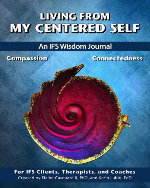 Living From My Centered Self Vol.3