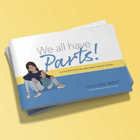 We all have Parts!