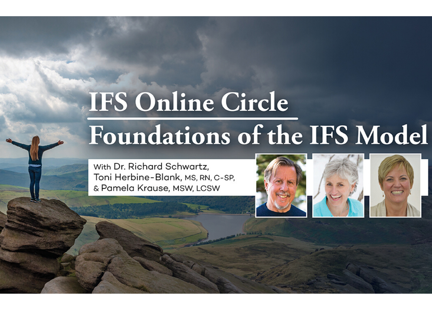 IFS Online Circle - Foundations of the IFS Model